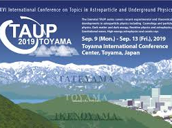 taup2019